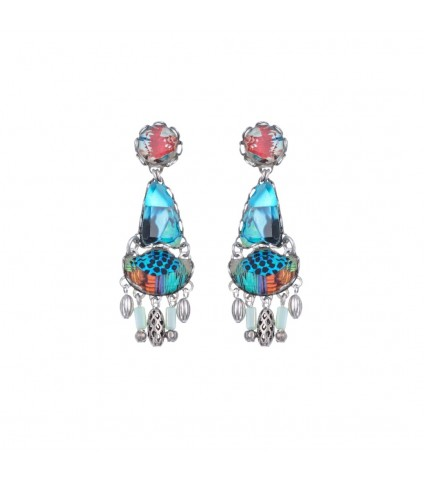Revelation Gail Earrings