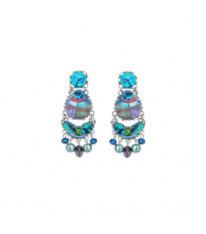 Revelation Paula Earrings