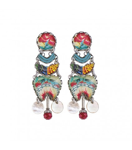 Bahia Sonder Earrings
