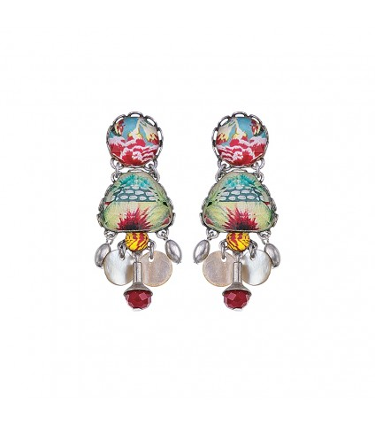 Bahia Elixir Earrings