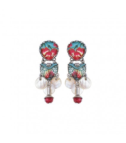 Bahia Elision Earrings