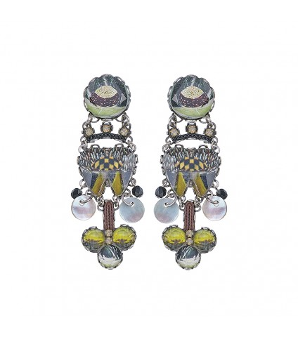 Midnight Summery Earrings