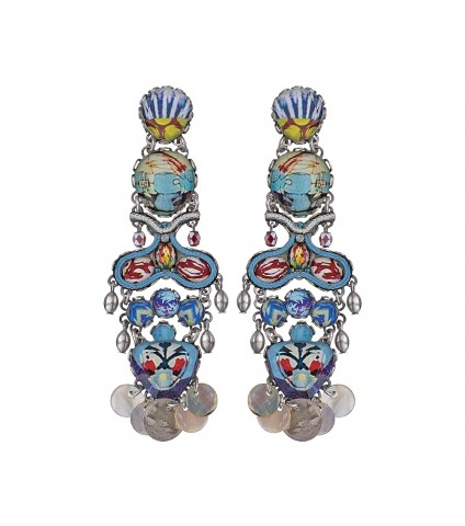 Cirrus Constance Earrings