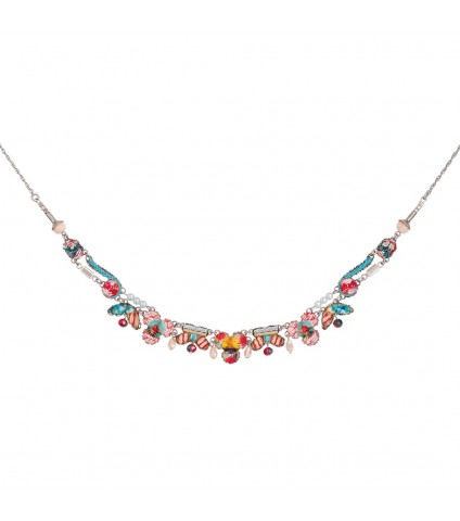 Peony Meadow Necklace