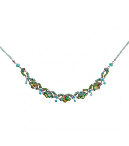 Sonora River Necklace