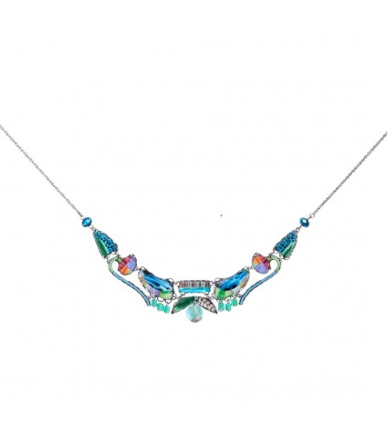 Revelation Sylvia Necklace