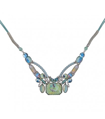 Kariba Serendipity Necklace