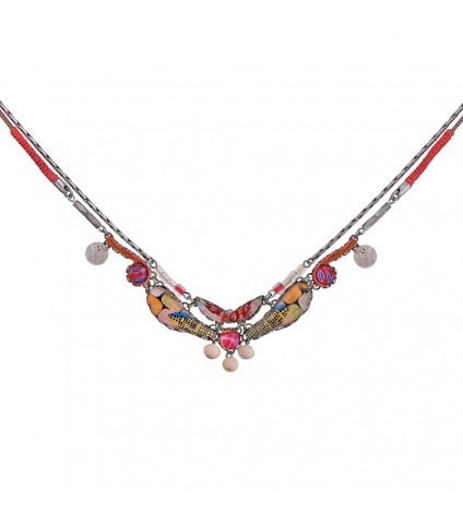 Milano Stephanie Necklace