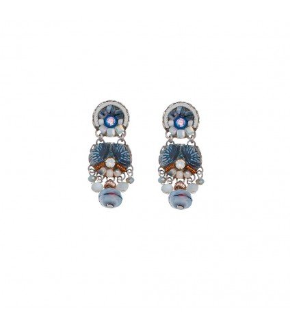 Dianella Lake Earrings