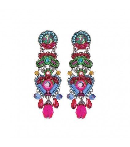 Danube Cornelia Earrings