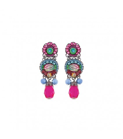 Danube Ariel Earrings