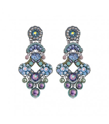 Volga Tulie Earrings