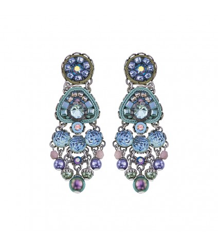 Volga Tessie Earrings