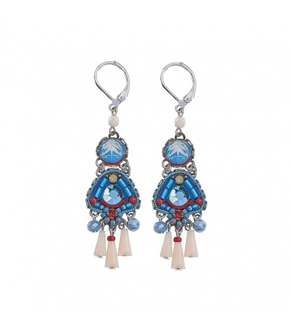 Saga Blair Earrings