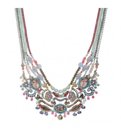 Willow Moon Necklace