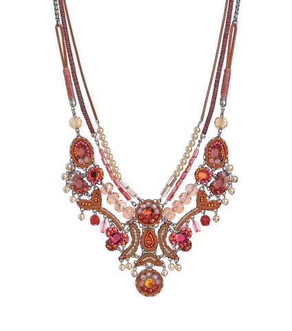 Seine Domenica Necklace