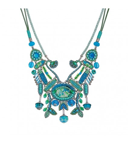 Riviera Jazzy Necklace