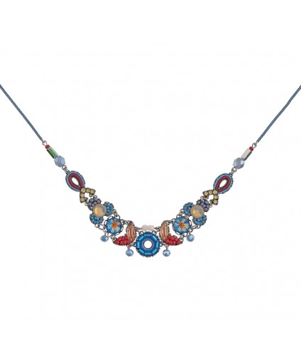 Saga Morgan Necklace