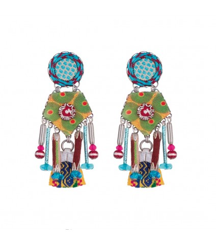 Amalfi Beach Earrings