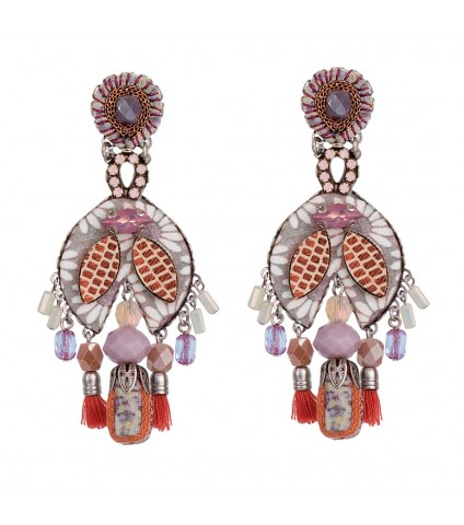 Verona Spirit Earrings