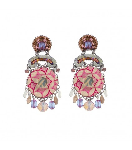 Verona Cloud Earrings