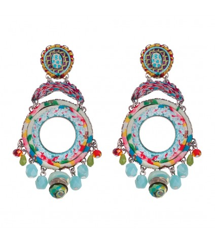 Florence Amore Earrings