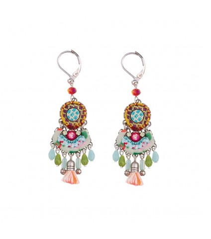 Florence Delight Earrings