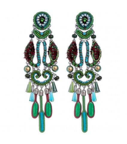 Cornelia Galit Earrings