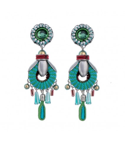 Cornelia Mary Earrings