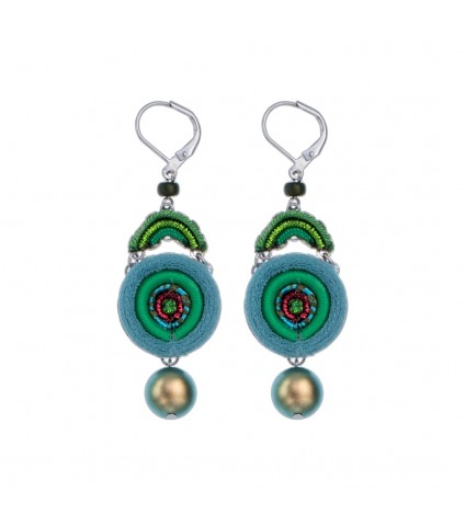 Cornelia Beth Earrings