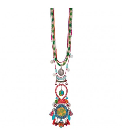 Amalfi Sunrise Necklace