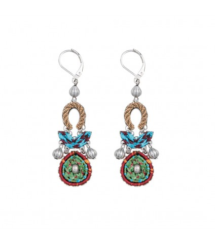 Acadia Sound Earrings