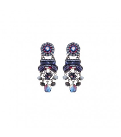 Ethereal Presence, Mariana Earrings