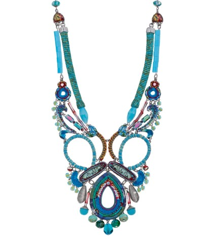 Heavenly Dawn, Monica Limited Edition Necklace