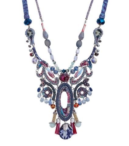 Ethereal Presence, Vipasana Necklace