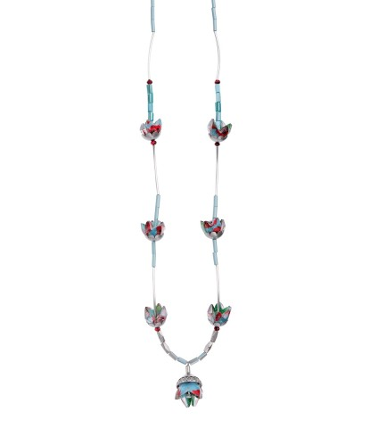 Celestial Aura, Estella Necklace