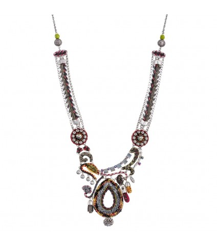 Ayala Bar One Of A Kind Necklace