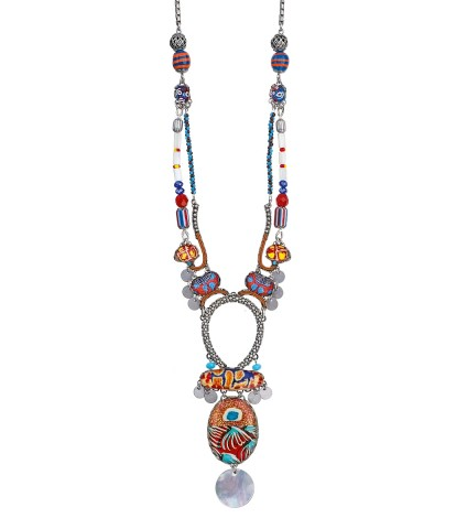 Afro-Desia, Littlefield Necklace