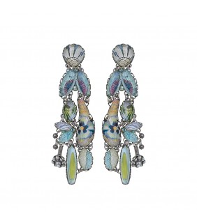 Kariba Spirit Earrings