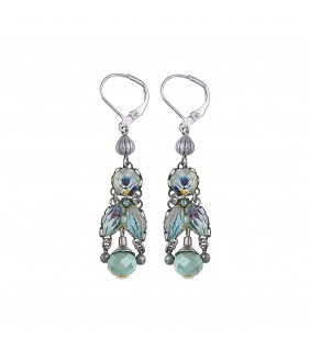 Kariba Ethereal Earrings