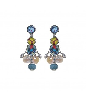 Cirrus Claudia Earrings
