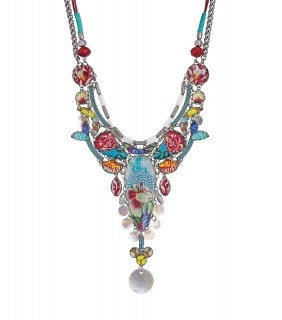 Bahia Epiphany, Limited Edition Necklace