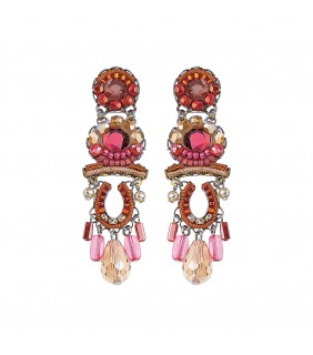 Seine Faya Earrings