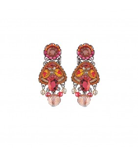 Seine Blossom Earrings