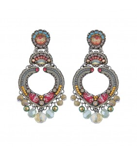 Como Dolores Earrings