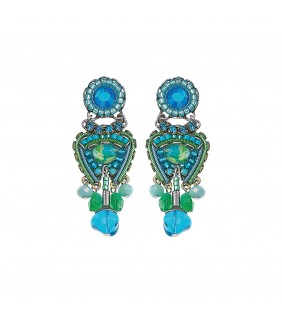Riviera Jacinta Earrings