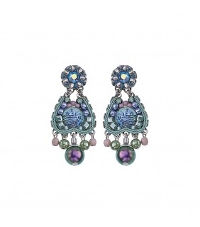 Volga Truth Earrings