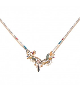 Linea Touch Necklace