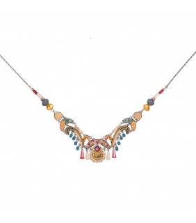 Linea Feel Necklace