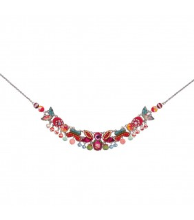 Polyanthus Roots Necklace